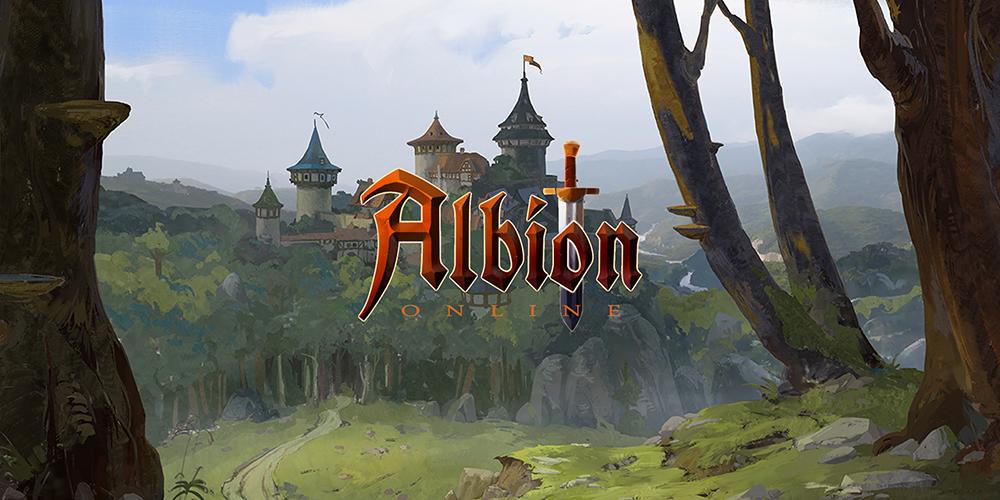 Albion Online House d