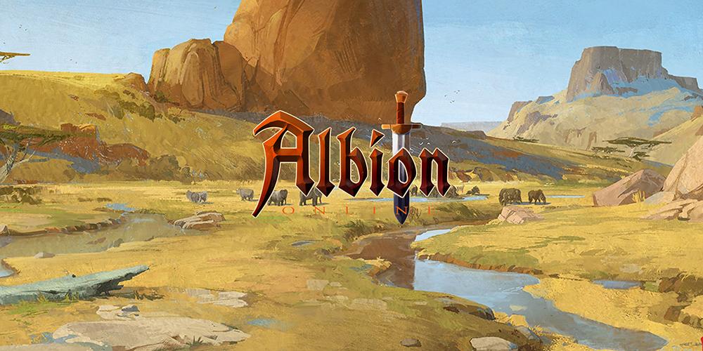 Albion Online Zones Play