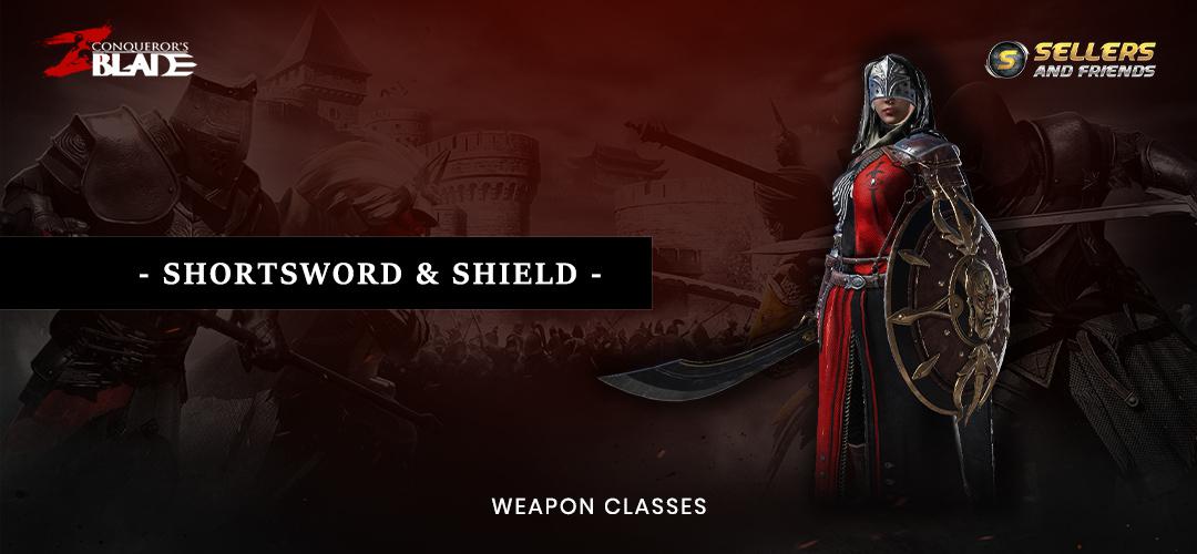 conquerors blade shortsword jun