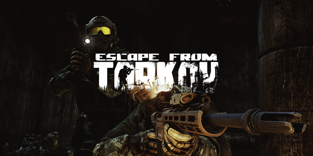 Escape from Tarkov Budget Builds DSR