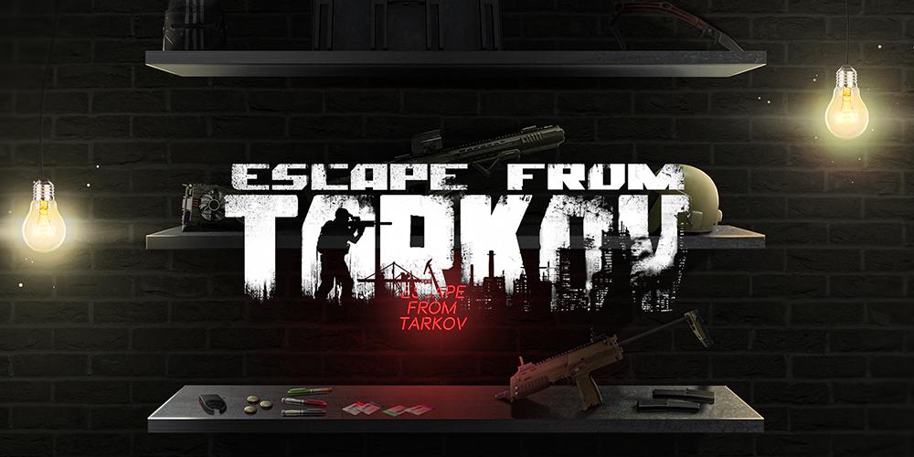 Escape from Tarkov Flea Market Join Reddit Inc 2020