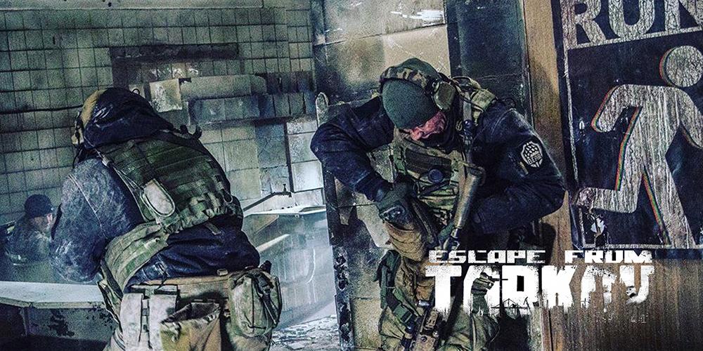 Escape from Tarkov mods
