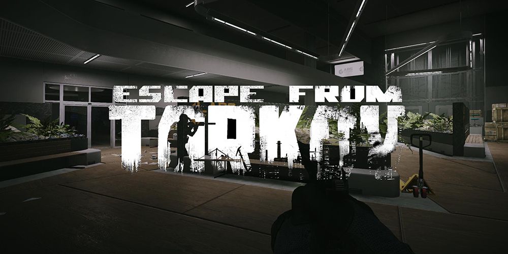 Escape from Tarkov Trading, The Lab, Manager Office and Arsenal room downside