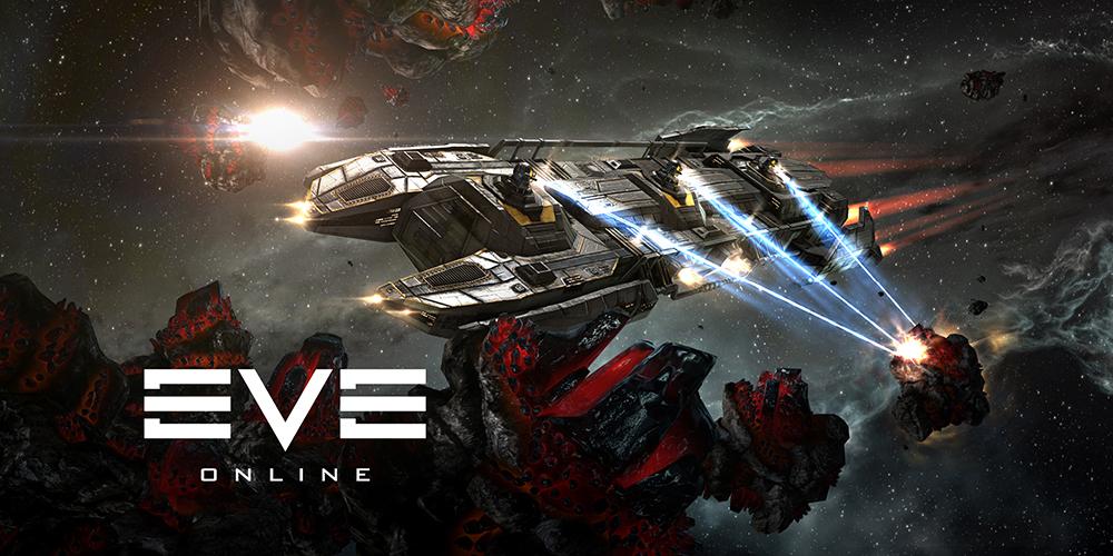 Eve Online Mining
