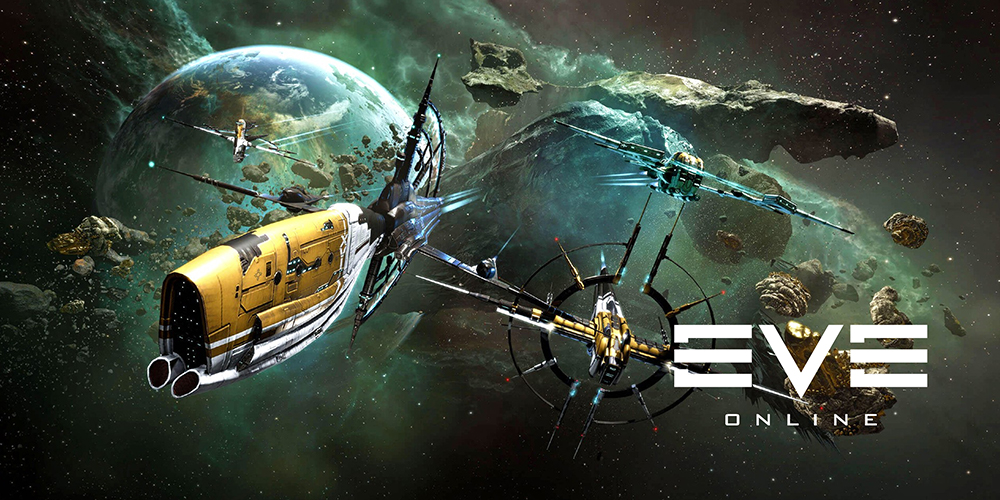 Eve Online Piracy