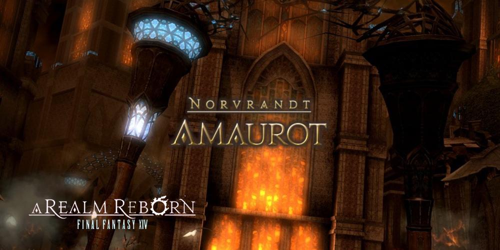 Amaurot Dungeon Trust System