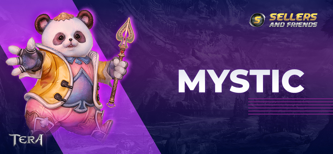 mystic class