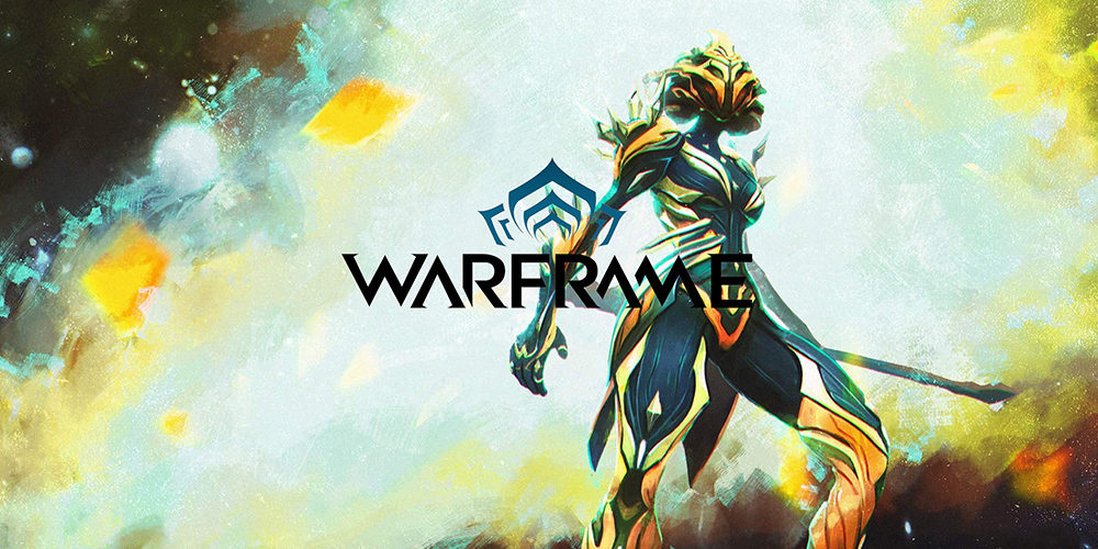 Warframe Platinum speed