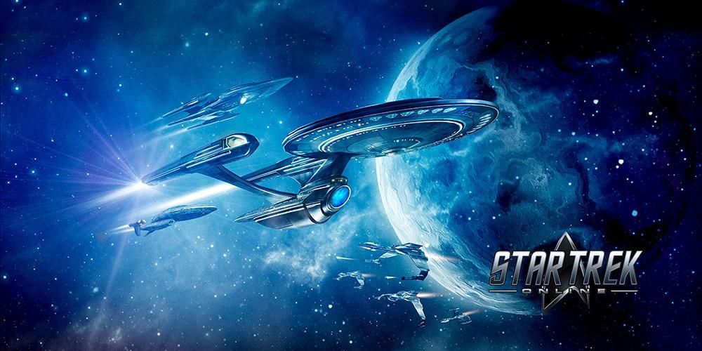 Buy Star Trek Online Energy Credits