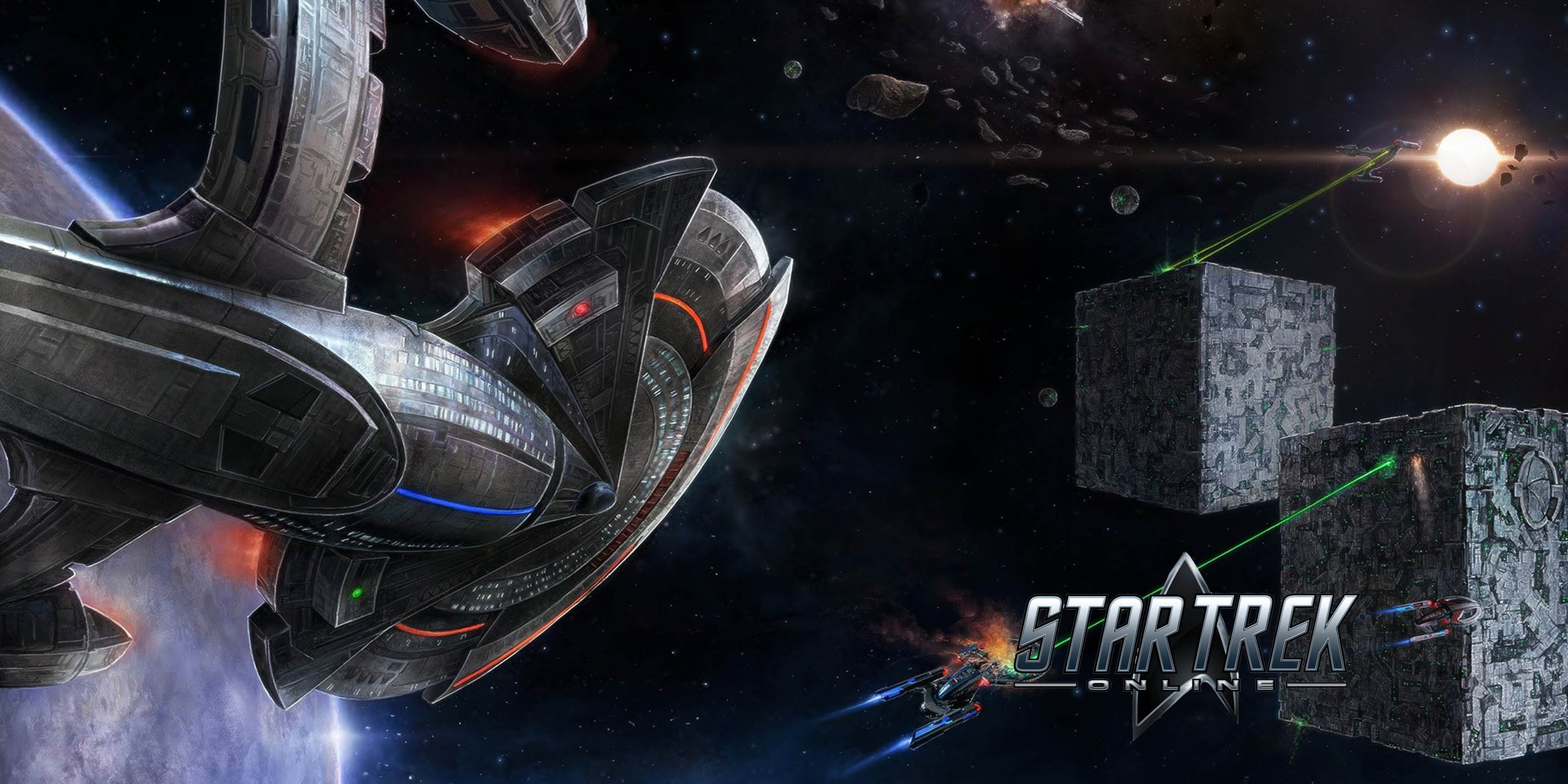 Star Trek Online Credits in Sellers and Friends